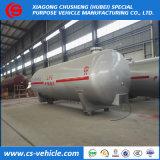 판매를 위한 50000L LPG 저장 탱크 25 톤 LPG 탱크