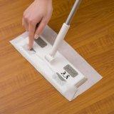 Erstklassiges Reinigungs-Haus-Mopp-Tuch/Papier
