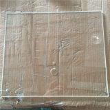 het Blad van het Glas van 225mm Pyrex Borosilicate
