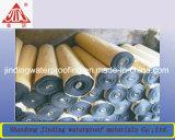 China proveedor los rodillos de caucho EPDM de membrana impermeable