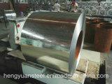 La surface lumineuse Z90 Hdgi a galvanisé la bobine en acier pour la tuile de toit