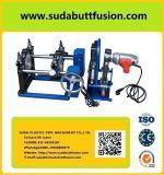 Schrauben-manuelle Kolben-Schmelzschweißen-Maschine der Seifenlösungs-160mz2