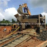 De Populaire Beweegbare Gouden Zeeftrommel van Ghana voor Verkoop