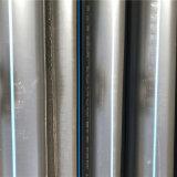 Fabricante profesional de agua del tubo de plástico de HDPE