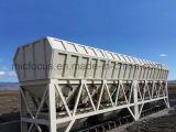 90m3/H конкретный дозируя завод Centrale Beton