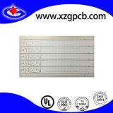 Кнопки двусторонняя алюминиевое основание печатной платы для светодиодный индикатор 2-слой алюминия