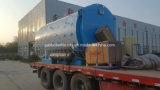Wns10t-1.25-y PLC van de Hoge Efficiency Stoomketels van de Pomp van het Water van het Voer van het Roestvrij staal van de Controle de Van brandstof voorzien Olie