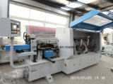 Machine automatique de bordure foncée de travail du bois