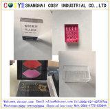 Hoge de levering voor doorverkoop polijst de Transparante Plastiek Gegoten AcrylPrijs van het Blad
