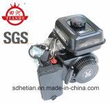 Certificado SGS arrefecido vento 60V DC OUTPUT 4500W Os carros movidos a gasolina do Inversor do preço do Gerador