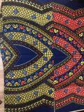 جديدة تصميم إفريقيا شمع بناء لأنّ نساء ثوب