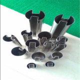 Prix de pipe et de tube de l'acier inoxydable 304 du fournisseur 201 de la Chine par kilogramme