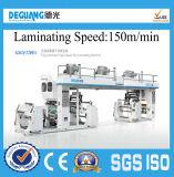 Средняя скорость сухого ламинирование машины (GSGF1100образец)