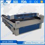Machine de découpage en métal du laser 4X8FT de CO2 de Reci 130W 150W