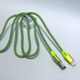 заводская цена отражают свет высокого качества Micro USB-кабель передачи данных