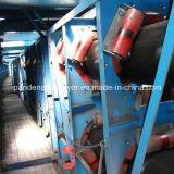 Stahlnetzkabel-Gummirohr-Förderband/Beförderung-Riemen/Förderband