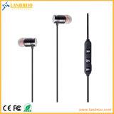 Mobiele Handsfree Telefoon van de Hoofdtelefoon Bluetooth van de Adsorptie van het metaal de Magnetische Draadloze