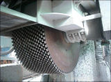 1000mm 화강암 절단 돌 층을%s 홈이 있는 다이아몬드 세그먼트