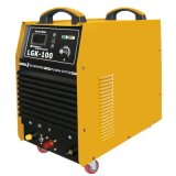 TIG Monophasé 220V/MMA DC INVERTER Main Machine à souder à l'Arc