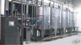 Sistema d'acciaio semiautomatico di pulizia del sistema Staniless CIP di pulizia di CIP del latte della spremuta con la certificazione del Ce