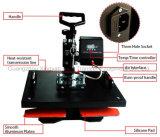 기계를 인쇄하는 승화가 단화 운동화 승화 열 압박 기계 -110V/220V 직물에 의하여 구두를 신긴다