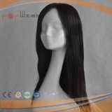 Bela Remy Cabelo humano rendas de Silicone Peruca (PPG-L-04545