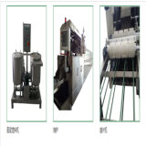 Saiheng Nahrungsmittelmaschinerie-Oblate-Biskuit-Produktionszweig
