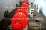 Micro/Mini/Pequenas Francisco Hydro (água) Turbogerador com todos os equipamentos auxiliares