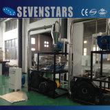 Fresadora del pulverizador plástico para el animal doméstico EVA del PE de los PP