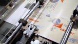 Eficiente Corruaged semiautomático de cartón máquina de plegado (Die Cutter)