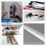 Фабрика машины для упаковки полноавтоматической капсулы силы сбережения горизонтальная
