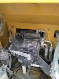 Máquina escavadora usada Kobelco SK 210-8 para a venda