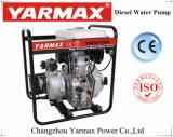 1.5 der Luft abgekühlten Hochdruckdieselwasser-Zoll Pumpen-Ymdp15