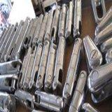Schakelaar van de Wartel van het Anker van de Investering van het Roestvrij staal AISI 316 de Gietende