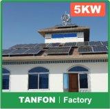 De Prijs van het Systeem van de Zonne-energie van de hoge Efficiency 5000W