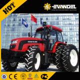 Alta calidad de 60 CV Tractor M604 con cabina con CE, la EPA