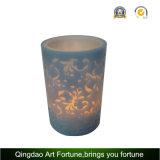 صنع وفقا لطلب الزّبون [لد] يستشفّ بطارية يشغل [لد] مع شمع حقيقيّة ويرفرف ضوء