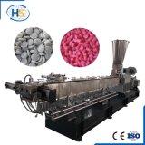 Máquina gêmea da extrusora de parafuso de Masterbatch da cor de Nanjing Haisi