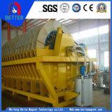 Céramique ISO9001/filtre à vide à disque/minéral pour la métallurgie/mien/industrie chimique