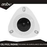 5.0MP Panorámica de la red inalámbrica Seguridad doméstica de la cámara de vigilancia CCTV