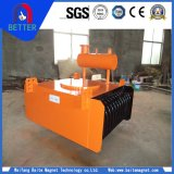 Сертификация CE Rcde-5 Oil-Cooling сухой/подвески/электромагнитная железной руды сепаратор для ленты конвейера