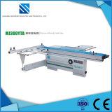 máquina de carpintería de alta precisión Panel de tabla deslizante vio