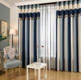 La fábrica de cortina de la banda de tejido de terciopelo personalizados