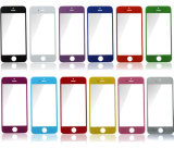 iPhone 6のためのタッチ画面の置換の前部レンズガラス
