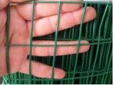 Geschweißtes Ineinander greifen-Typ und schützender Ineinander greifen-Anwendung geschweißter Maschendraht