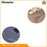 Tapis de plancher en vinyle à l'intérieur du grain, tapis de plancher en vinyle PVC, de grains