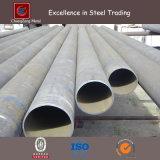 Tubo de aço usado para construção estrutural (CZ-RP81)