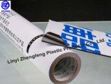 Film de protection de PE/BOPP pour les profils en aluminium d'extrusion/la bande de protection guichet en aluminium/surface de panneau/en verre/guichet