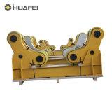 Huafei Marken-hydraulischer Hochfrequenzschweißer-Rotator