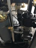 Compresor de aire del tornillo de la industria con el convertidor para la producción concreta